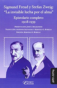 Libro Sigmund Freud Y Stefan Zweig: €ŒLa Invisible Luch