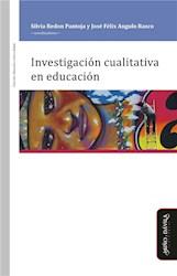 Libro Investigacion Cualitativa En Educacion