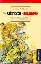 Libro De Satiricon A Hum®.