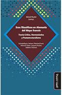Papel ECOS FILOSOFICOS EN ALEMANIA DEL MAYO FRANCES TEORIA CRITICA HERMENEUTICA Y POSTESTRUCTURALISMO