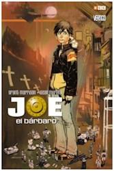 Papel Joe El Barbaro