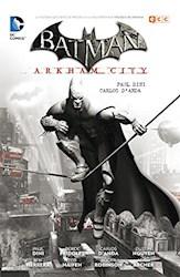 Papel Batman Arkham City