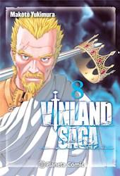 Papel Vinland Saga 8