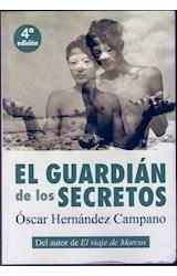 Papel EL GUARDIAN DE LOS SECRETOS