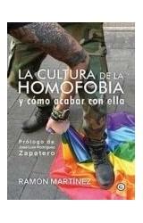 Papel LA CULTURA DE LA HOMOFOBIA Y COMO ACABAR CON ELLA
