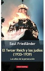 Papel EL TERCER REICH Y LOS JUDIOS