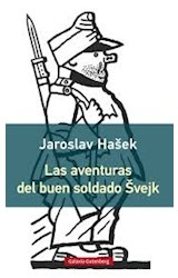 Papel AVENTURAS DEL BUEN SOLDADO SVEJK,  LAS
