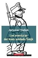 Papel AVENTURAS DEL BUEN SOLDADO SVEJK