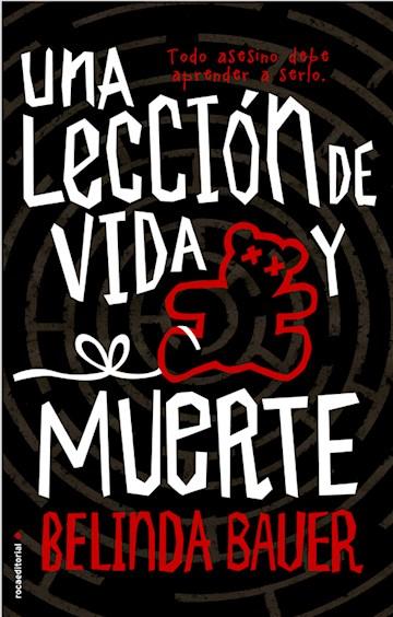 E-book Una Lección De Vida Y Muerte