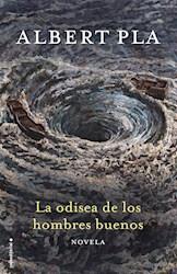 Libro La Odisea De Los Hombres Buenos