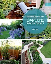 Libro Gardens: Ideas & Details : Residential Architecture