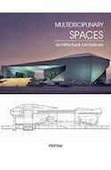 Papel MULTIDISCIPLINARY SPACES ARCHITECTURAL COMPLEXES (CARTONE)