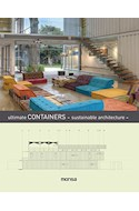 Papel ULTIMATE CONTAINERS SUSTAINABLE ARCHITECTURE (CARTONE)