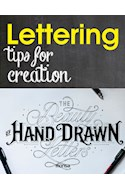 Papel LETTERING TIPS FOR CREATION (CARTONE)
