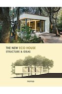 Papel NEW ECO HOUSE STRUCTURE & IDEAS (CARTONE)