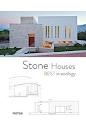 Papel STONE HOUSES BEST IN ECOLOGY (CARTONE)
