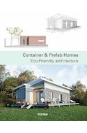 Papel CONTAINER & PREFAB HOMES ECO-FRIENDLY ARCHITECTURE (CARTONE)