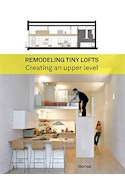 Papel REMODELING TINY LOFTS CREATING AN UPPER LEVEL (CARTONE)