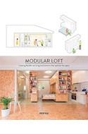 Papel MODULAR LOFT CREATING FLEXIBLE-USE LIVING ENVIRONMENTS THAT OPTIMIZE THE SPACE (CARTONE)