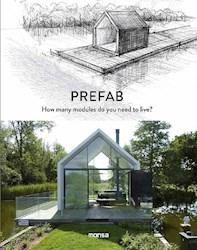 Libro Prefab . How Many Modules Do You Need To Live ?