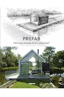 Papel PREFAB HOW MANY MODULES DO YOU NEED TO LIVE (CARTONE)
