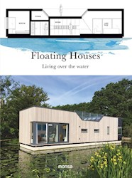 Libro Floating Houses : Living Over The Water (Engli-Spani) Edition
