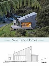 Libro New Cabin Homes