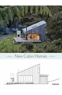 Papel NEW CABIN HOMES (CARTONE)