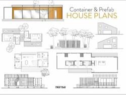 Libro Container & Prefab House Plans (Engli-Spani) Edition