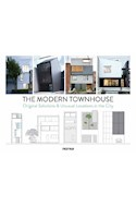 Papel MODERN TOWNHOUSE ORIGINAL SOLUTIONS & UNUSUAL LOCATIONS IN THE CITY (CARTONE)
