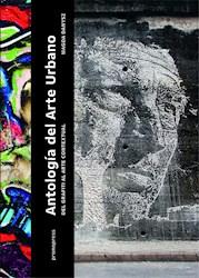 Libro Antologia Del Arte Urbano