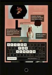 Libro Design For Screen