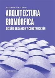 Libro Arquitectura Biomorfica