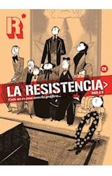 Papel LA RESISTENCIA 1