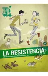 Papel LA RESISTENCIA 2