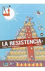 Papel La Resistencia 3