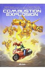 Papel Combustión Explosión