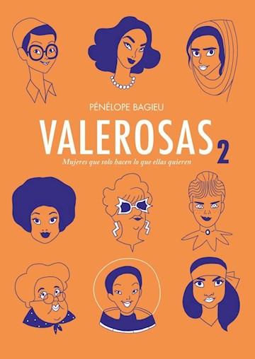 Papel Valerosas 2