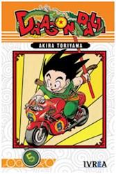 Papel Dragon Ball 5