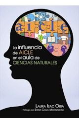 E-book La influencia de AICLE en el aula de Ciencias Naturales