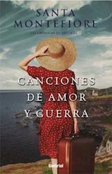 Libro Canciones Del Amor Y Guerra  ( Libro 1 De Las Cronicas De Los Deverill )