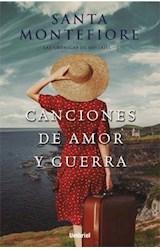 Papel CANCIONES DE AMOR Y GUERRA (LAS CRONICAS DE DEVERILL 1)
