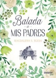 Libro Balada A Mis Padres