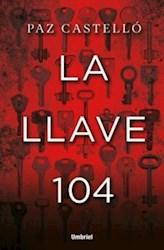 Libro La Llave 104