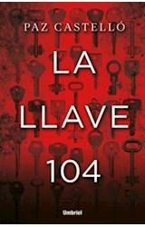 Papel LA LLAVE 104