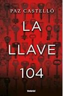Papel LLAVE 104