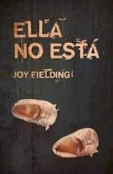 Libro Ella No Esta