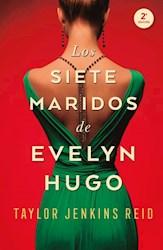 Papel Siete Maridos De Evelyn Hugo, Los