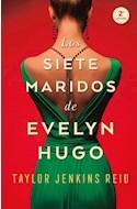 Papel SIETE MARIDOS DE EVELYN HUGO