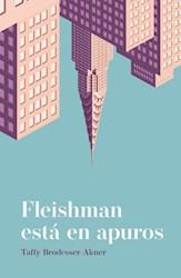 Libro Fleishman Esta En Apuros